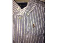 Children's Ralph Lauren shirt
