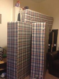 Devan Double Bed Brand New