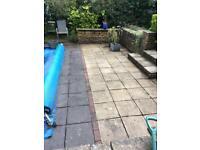 Garden renovations & Grounds maintenance