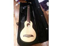 Washburn Rover - Travel Guitar