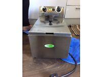 Argenta Commercial Deep Fryer - 17 Litres