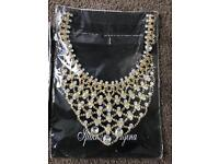 Asian necklace