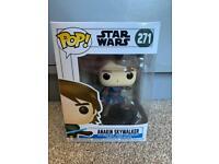 Anakin Skywalker Star Wars POP