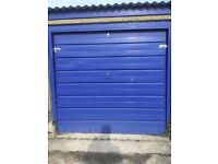 Lockup Garage to Let