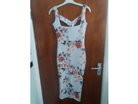 Beautiful dress from MyPrettyThing. Size 8. Worn once