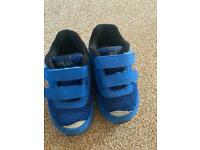 Ralph Lauren shoes for toddlers size 5.5