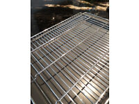 NEFF Grill Pan with Steel Wire Rack
