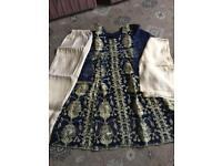 Brand new Pakistani Indian dresses Salwar Kameez