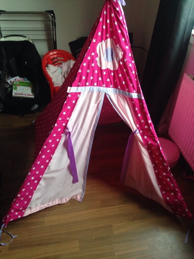 Just for tiny people Teepee