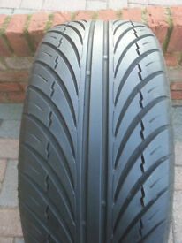Part Worn Wanli S - 1097 225 50 R17 98W Tyre - 6.0mm