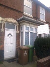 £450.00 PCM - Tenant Fees Apply Rough Hay Road, Wednesbury, WS10