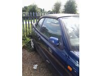 vw golf mk 3.5 cabriolet roof for sale thanks call parts thanks