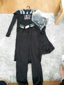 Star wars and transformer outfits
