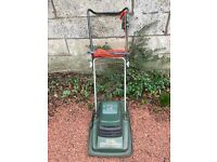 Black and Decker Hover Mower GX300 C12
