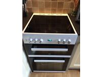 Almost new Beko double oven! £150 ono