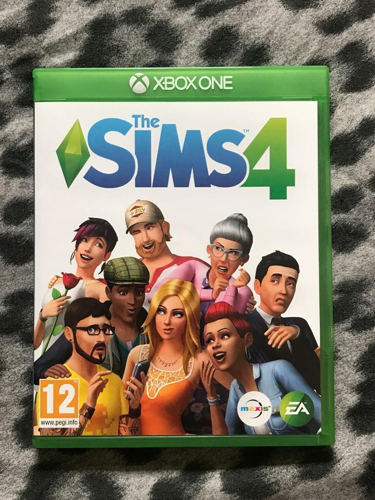 The Sims 4 Xbox One In Norwich Norfolk Gumtree