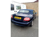 Have one to sell? Sell it yourself Details about VOLVO C70 TURBO AUTO CONVERTIBLE BLUE MOT.2022