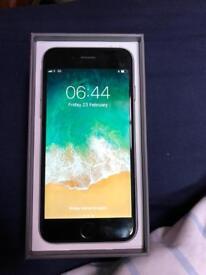 APPLE iPHONE 6S 16GB- UNLOCKED