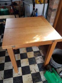 John Lewis Folding Table