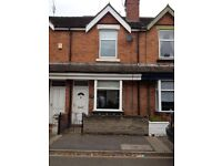 House to rent, 3 bedroomed terraced house