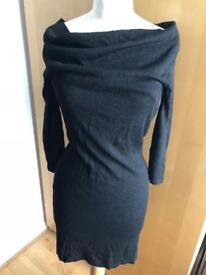 Jersey dress, size s