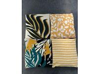 LINEA cushions