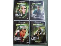 Born survivor bear grylls dvd