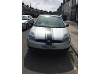 *Ford Fiesta* 1 YEAR MOT** very smooth car