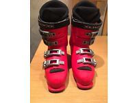 Salomon Men's Ski Boots - Size 7