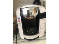"TASSIMO ""JOY"" COFFEE MACHINE"