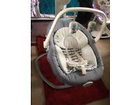 Joie Serina 2 in 1 baby swing