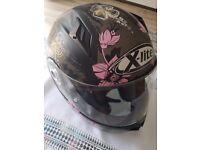 Ladies Helmet X-Lite; size XS