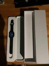 Apple Watch Sport space grey
