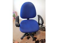 Office Chair in excellent condition. Ideal for home or office use.