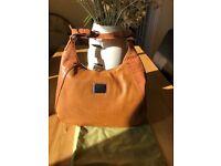 Fiorelli tan handbag