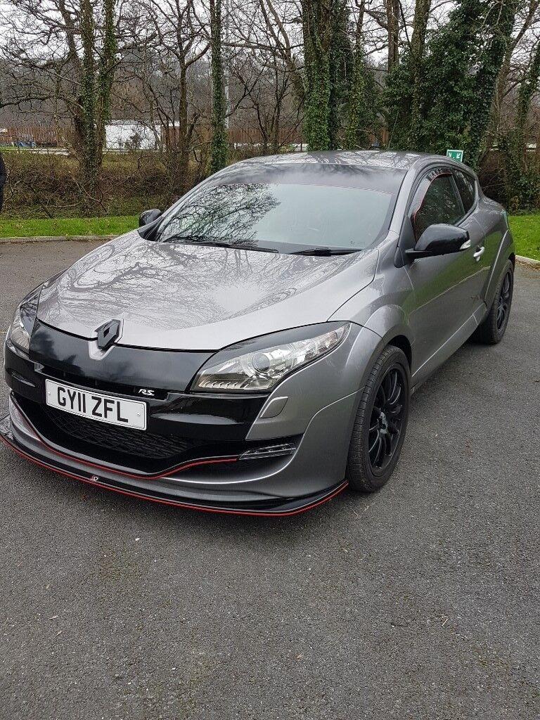 Renault megane 250 cup 48K, recaros, lsd, modified, swap px s3 tts | in  Paignton, Devon | Gumtree
