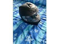 Box Helmets Matte Black Size 60L) Helmet