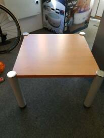 Small 600 x 600 table