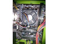 motherboard kit amd a6 6400k