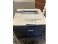 BROTHER HL-6180DW A4 High Speed Mono Laser Printer wireless + Warranty