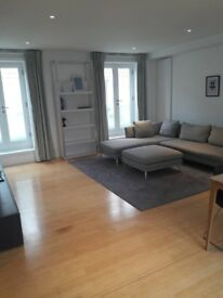 Beautiful room with ensuite for rent in large apartment in the heart of Covent Garden