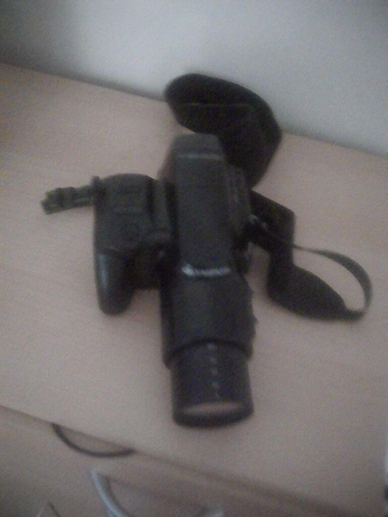 Olmpus is -1000 Camera