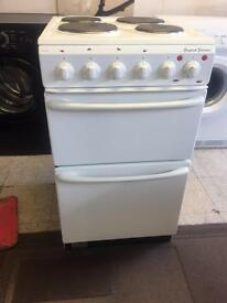 Electric cooker 50cm,