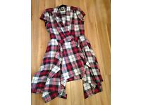 Designer Harrly Punglia limed edition Dress