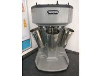 Waring Triple Spindle Mixer for Milkshakes, Smooties etc