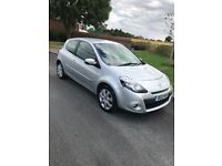 Renault Clio I-music 1.2 Low mileage, FSH, recent MOT and service in May, great condition