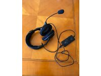 Turtle Beach Ear Force PX24 Black Headset Superhuman Hearing with Superamp