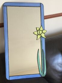 Unique Handmade mirror