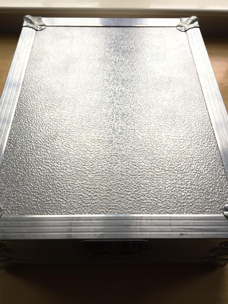 Swan flight case Flightcase for Dj mixer djm 600 djm 700 djm 800 Xone 42 Xone 92