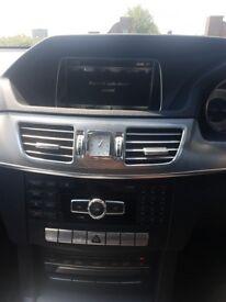 Mercedes e300 hybrid for sale